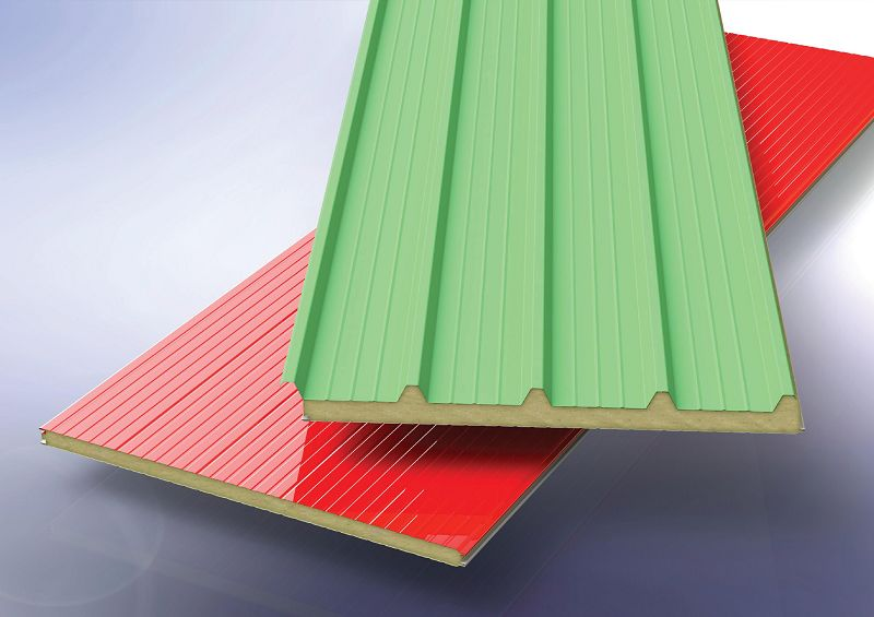 pir and pur insulation products, Productos de Aislamiento PIR y PUR
