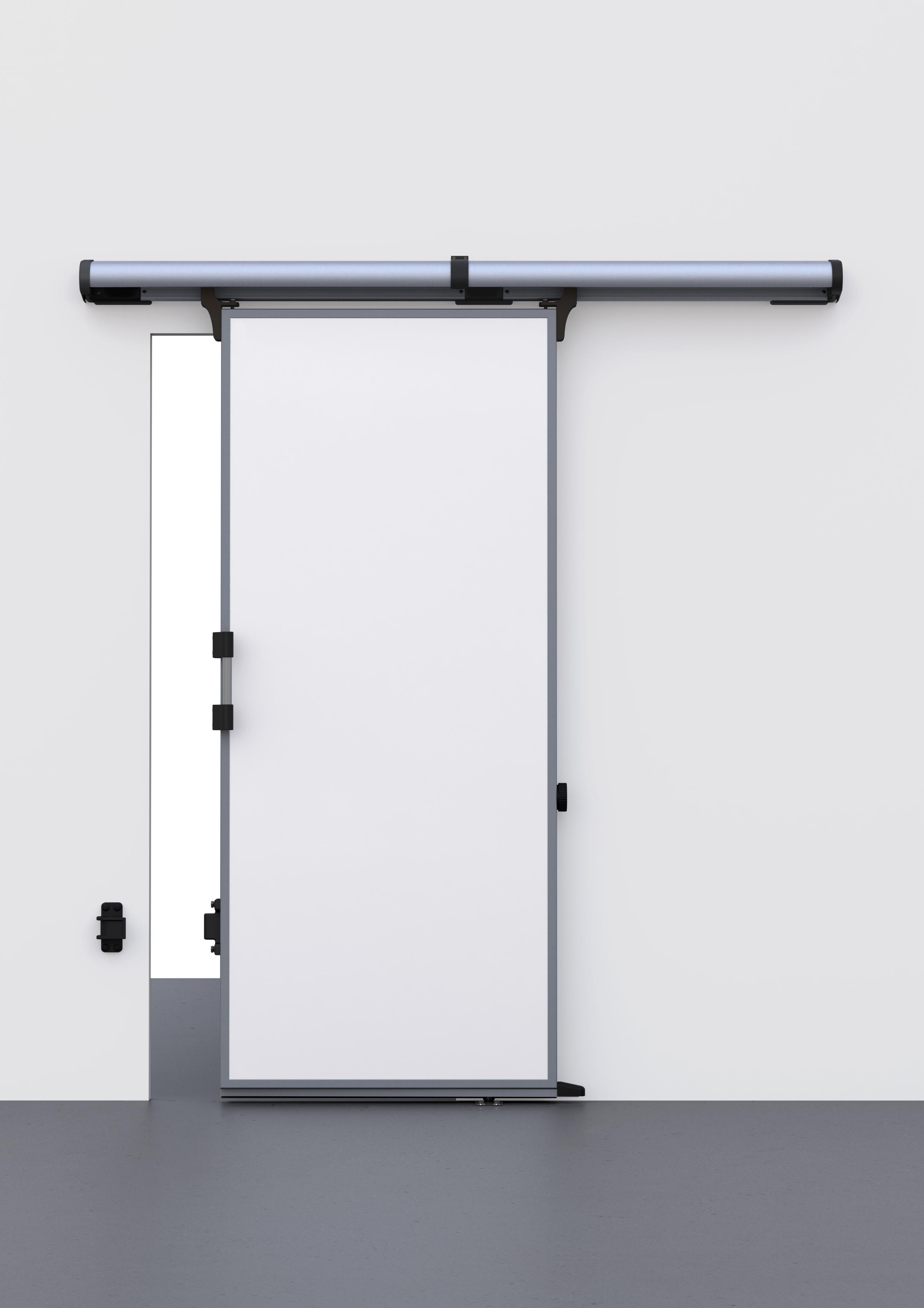 SLIDING COLD ROOM DOOR 360 LS/ 360 FLS
