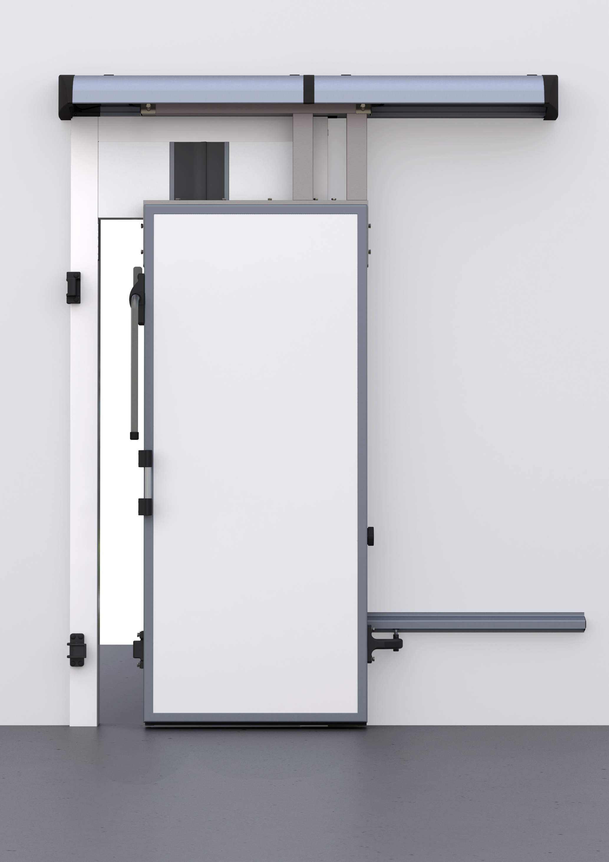 SLIDING COLD ROOM DOOR 450GV