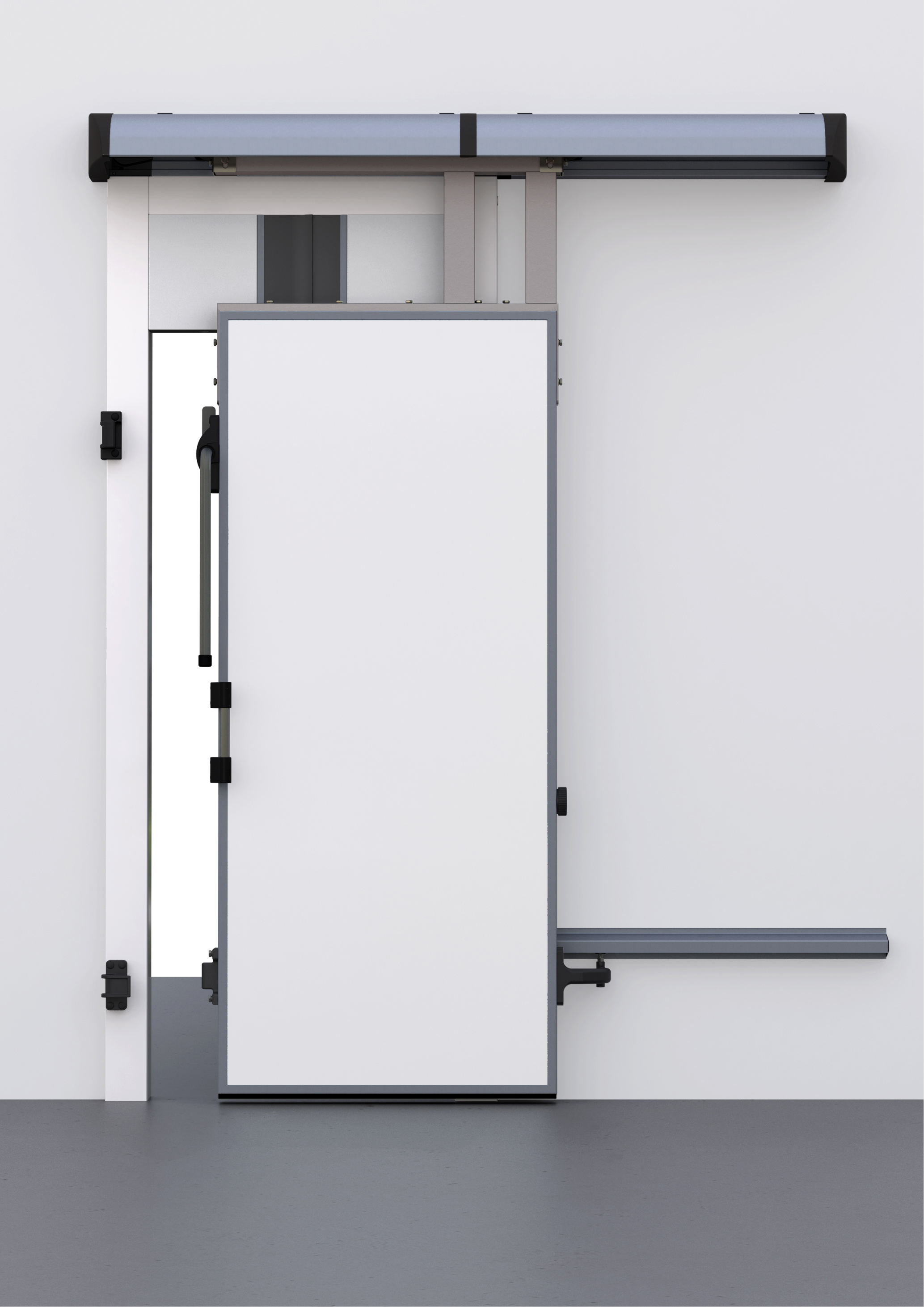 SLIDING COLD ROOM DOOR 480PGV
