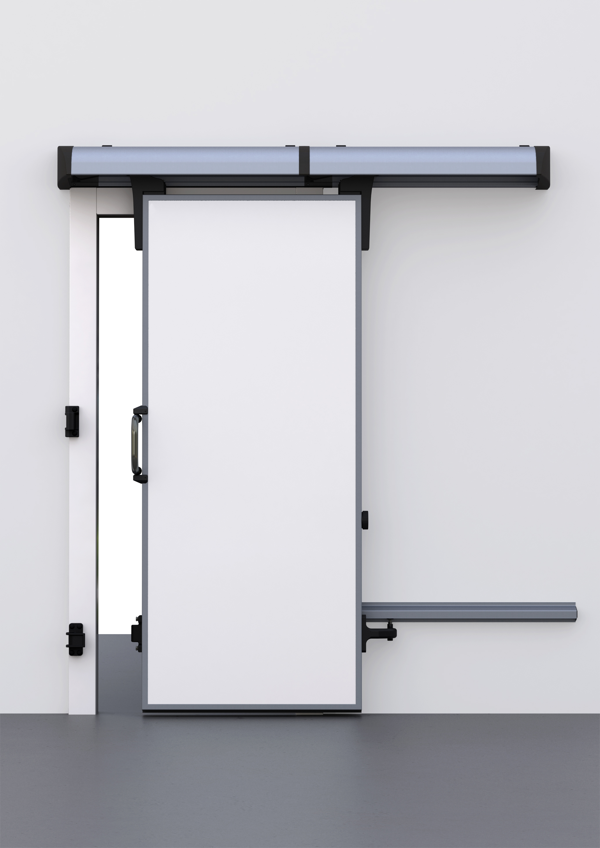 SLIDING COLD ROOM DOOR 480PT