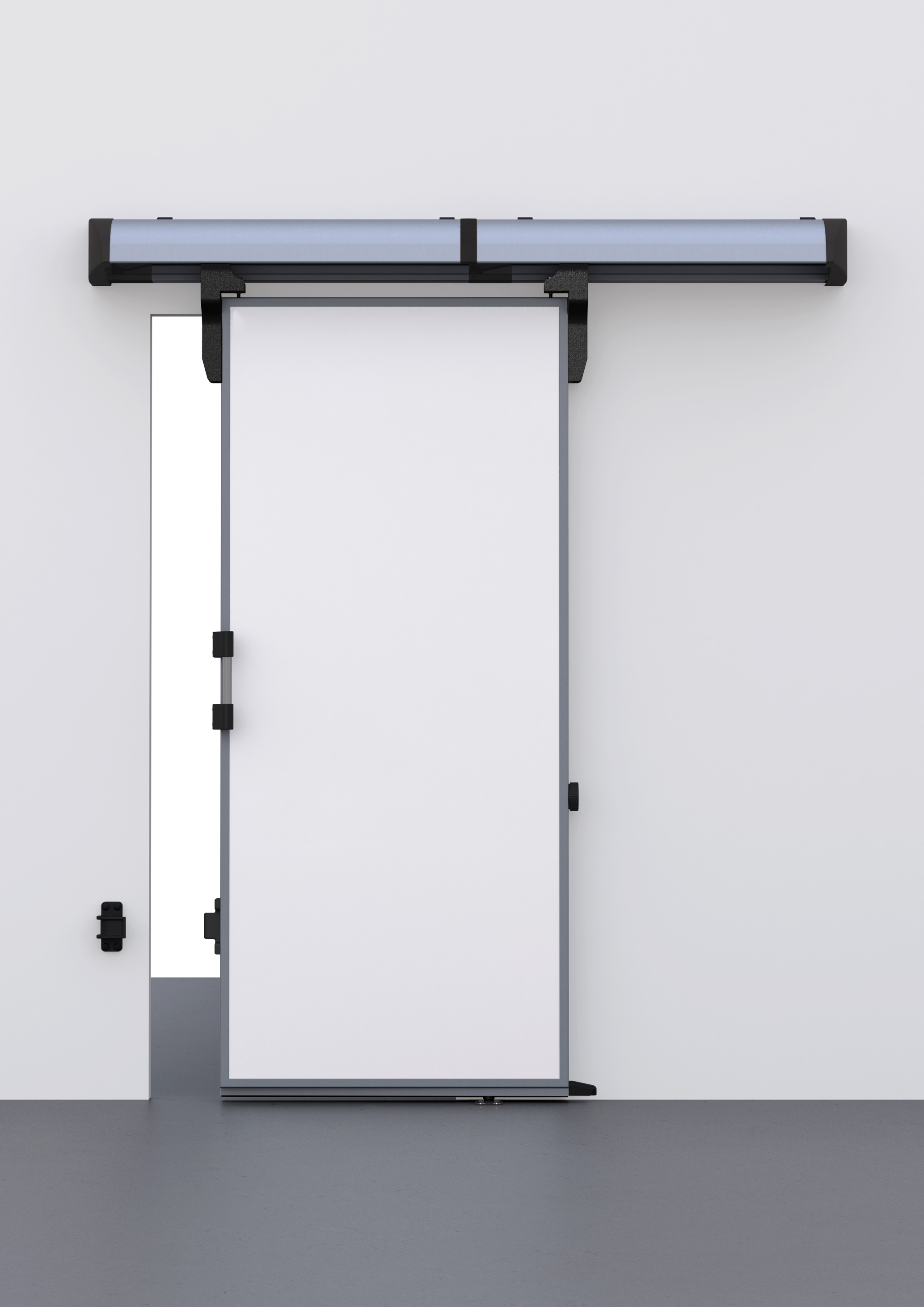 SLIDING COLD ROOM DOOR 480ST