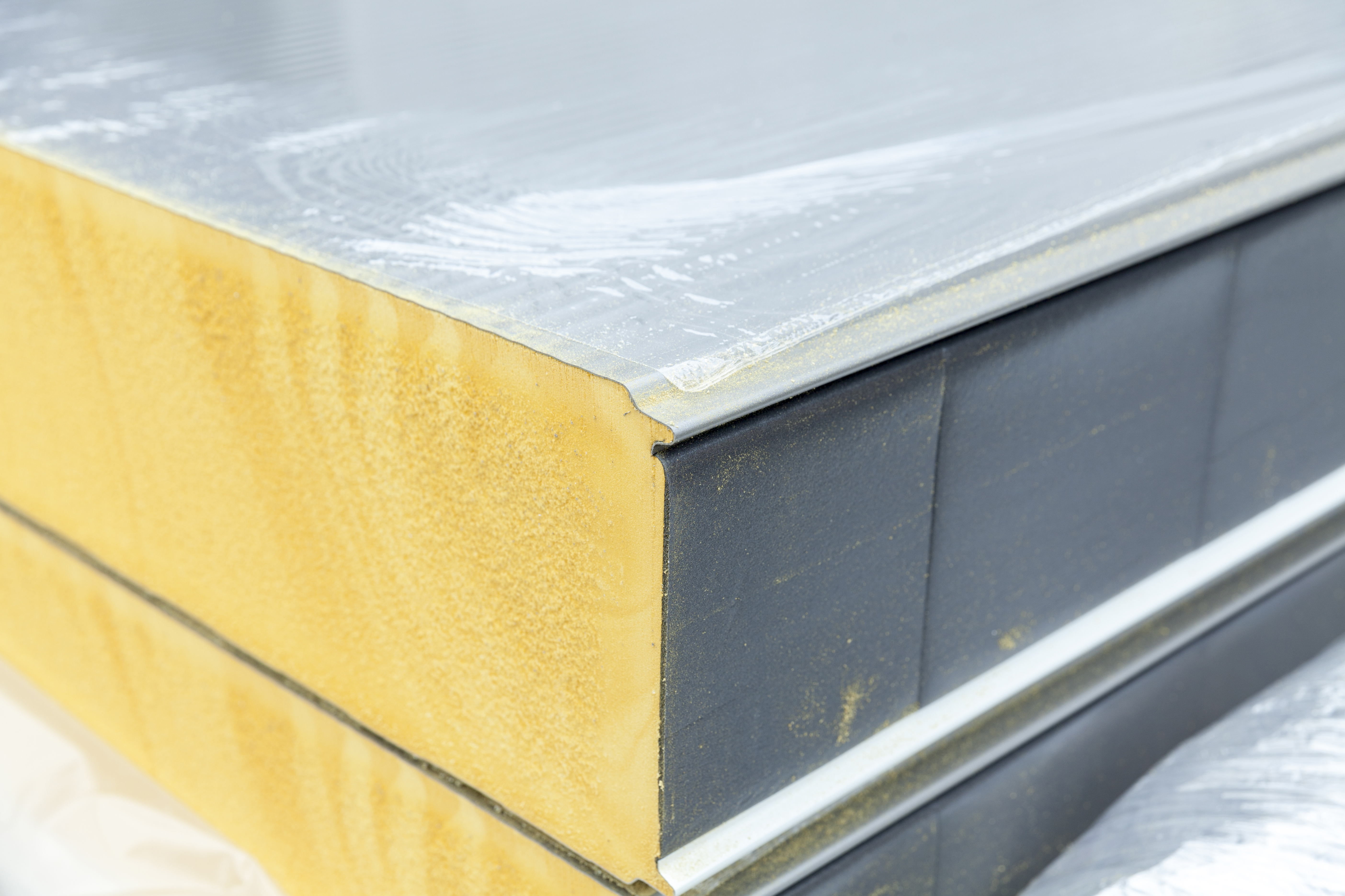 purchase of insulated sandwich panels, Insulated metal panels prices,