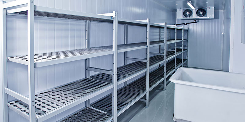 clean cold room panels, clean surface metal insulated panel