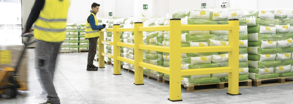 protecciónes industriales de pvc