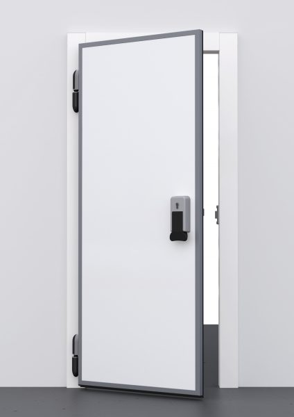 HINGED COLD ROOM DOOR 500TN