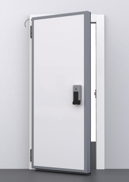 HINGED COLD ROOM DOOR 603LWT
