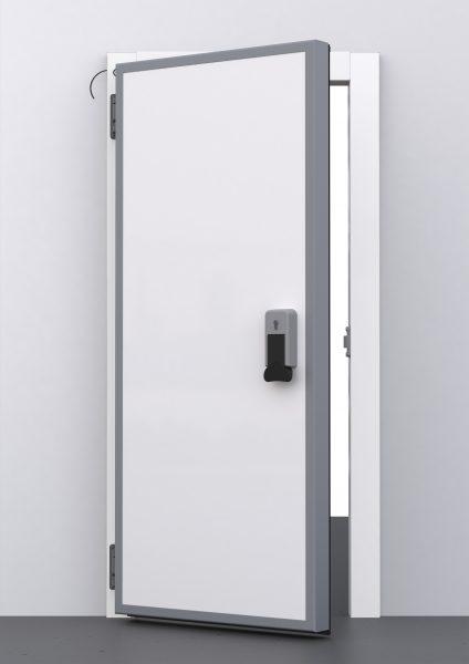 HINGED COLD ROOM DOOR 603LWT