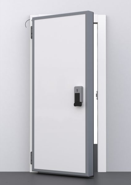HINGED COLD ROOM DOOR 604LWT