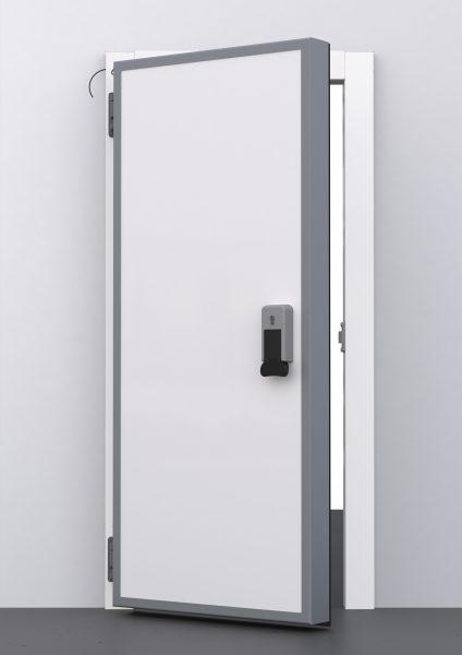 HINGED COLD ROOM DOOR 604LWT