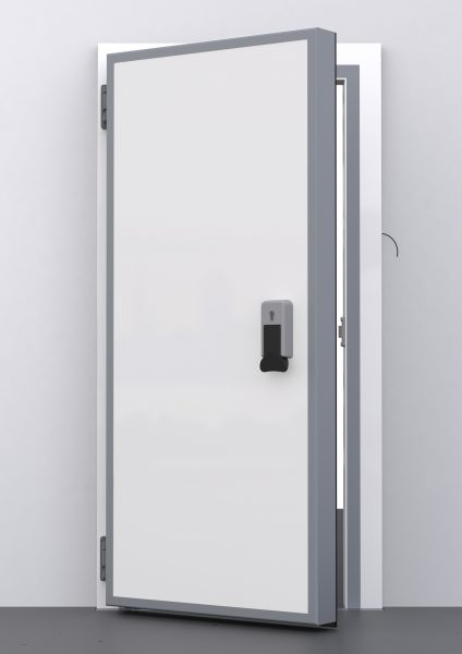 HINGED COLD ROOM DOOR 740LWT