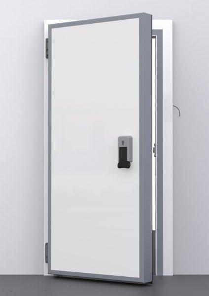 HINGED COLD ROOM DOOR 740LWT
