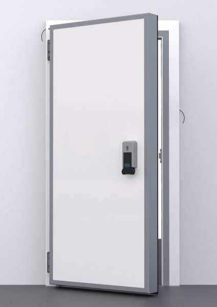 HINGED COLD ROOM DOOR 745LWT