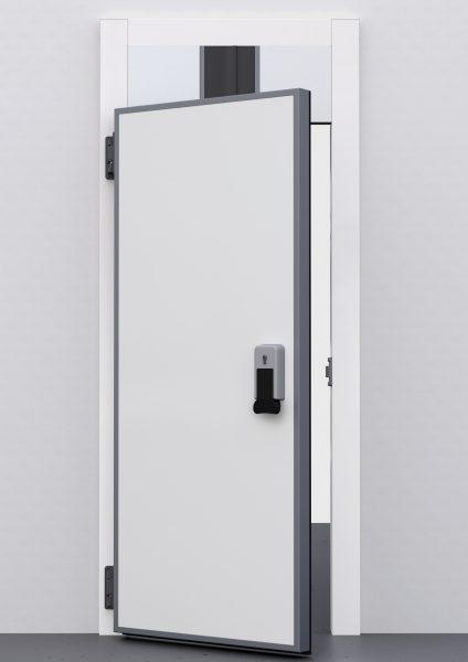 HINGED COLD ROOM DOOR GV5
