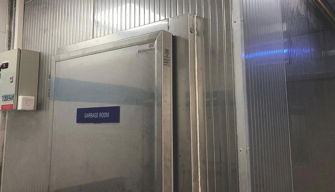 advantages of stainless steel, Cuándo es necesario usar paneles aislados en acero inoxidable, LAS VENTAJAS DEL ACERO INOXIDABLE