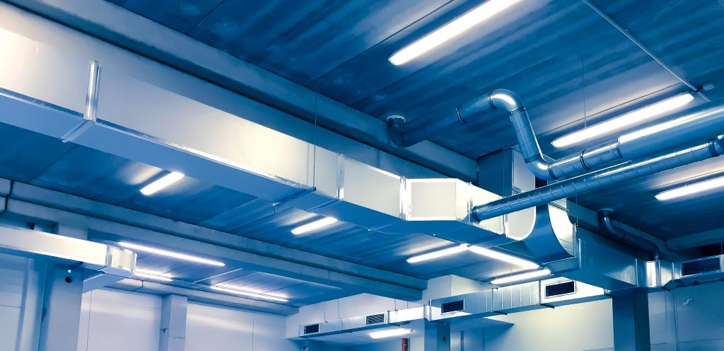 pir insulated duct board system