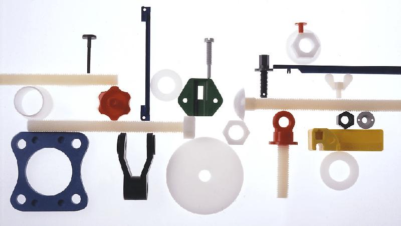 nylon insulation discs