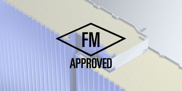 fm approved insulated metal panels