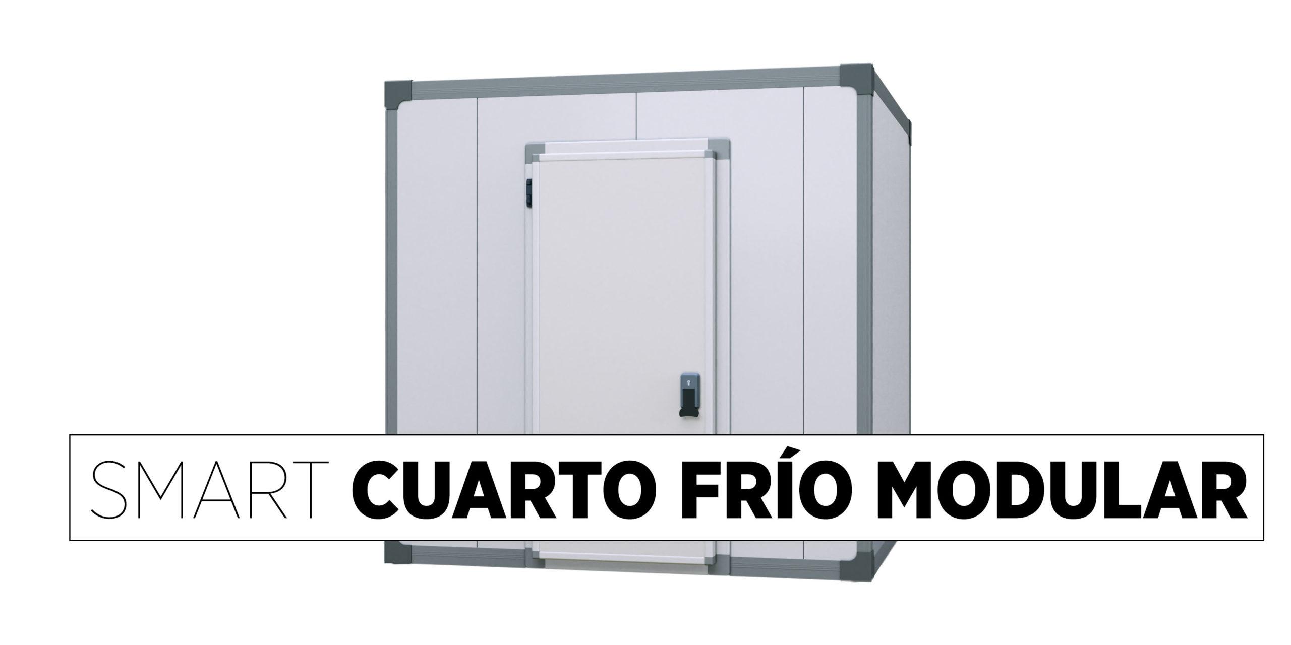 un cuarto frío modular6 cámara fría modular smart