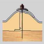 Instrucciones de fijación de paneles aislantes