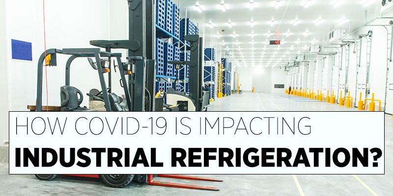 refrigerated warehousing