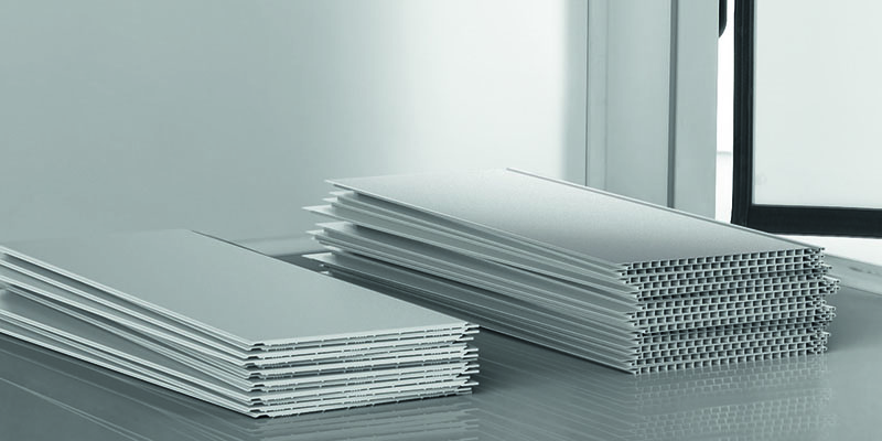 Photo of PVC Sheets Samples