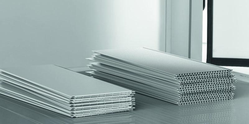 Photo of PVC Sheets Samples