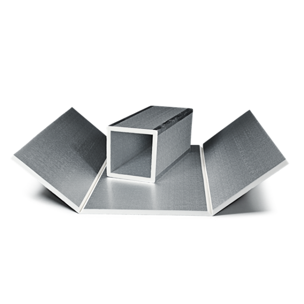 H. AIR CONDITIONING DUCTS