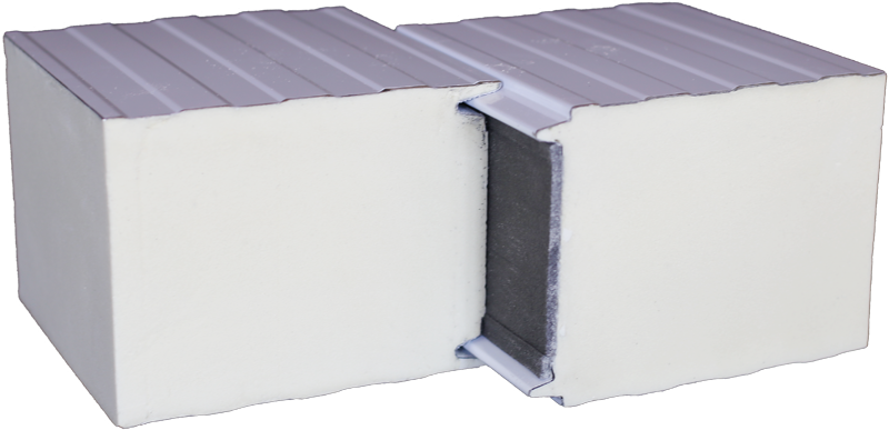 Single Joint Cold - room panels
