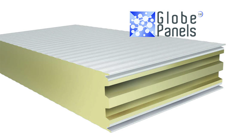 Triple Joint Refrigeration panel
