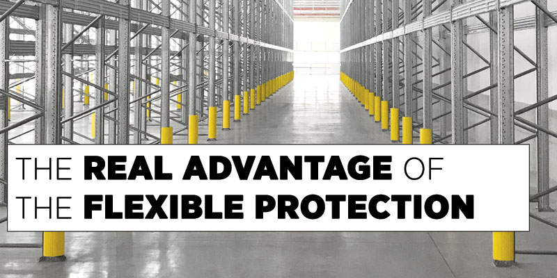 Advantage of Flexible Industrial Protection
