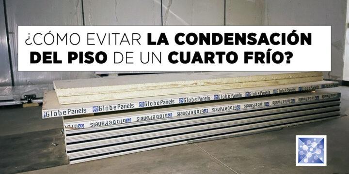 perfiles PVC ventilación cuarto frío