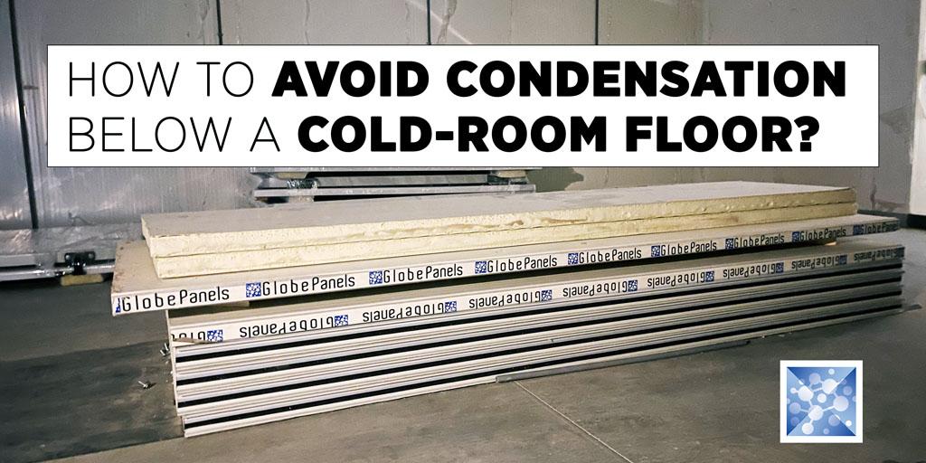 Condensation Cold - Room Floor