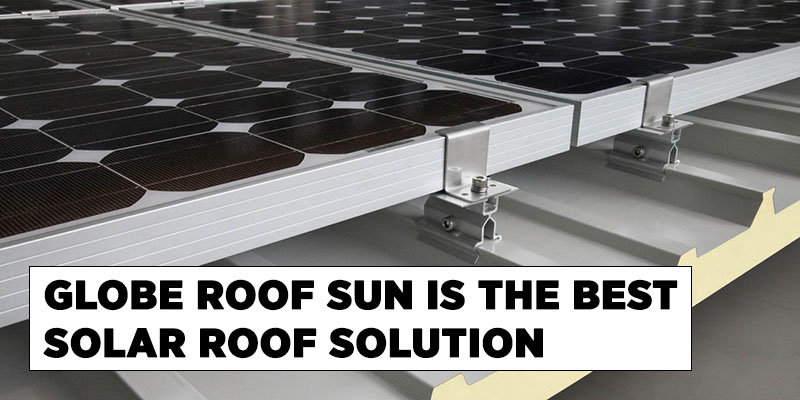 SOLAR ROOF SOLUTIONS, WHAT IS A SOLAR INDUSTRIAL ROOF, will solar panels cause roof leaks